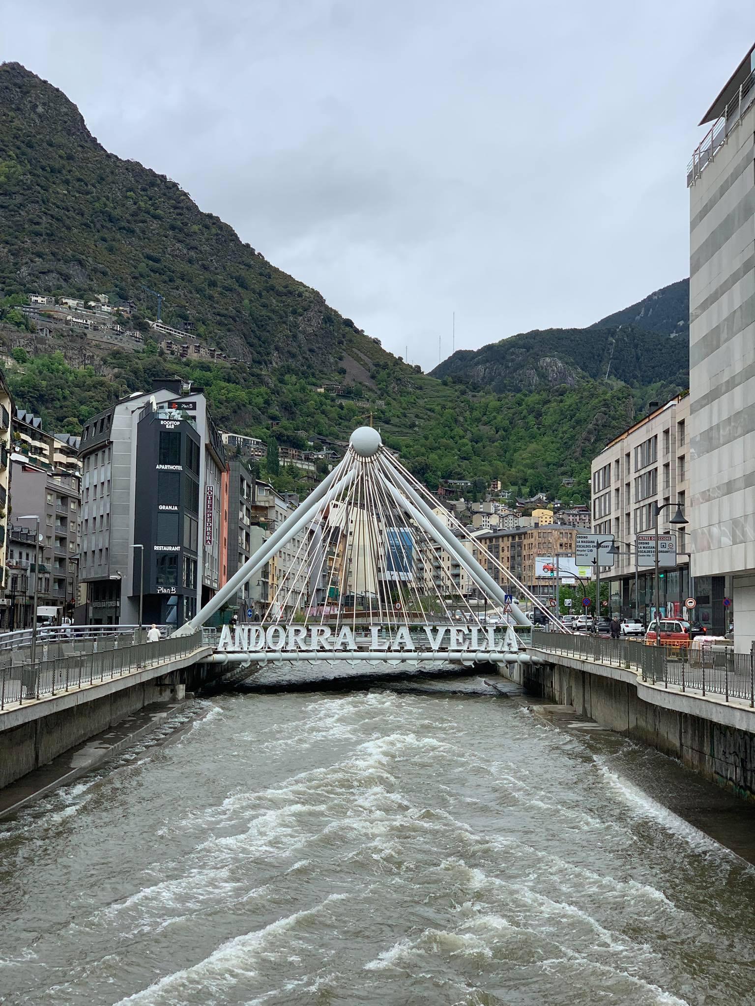 Andorra la Vella / Andorra