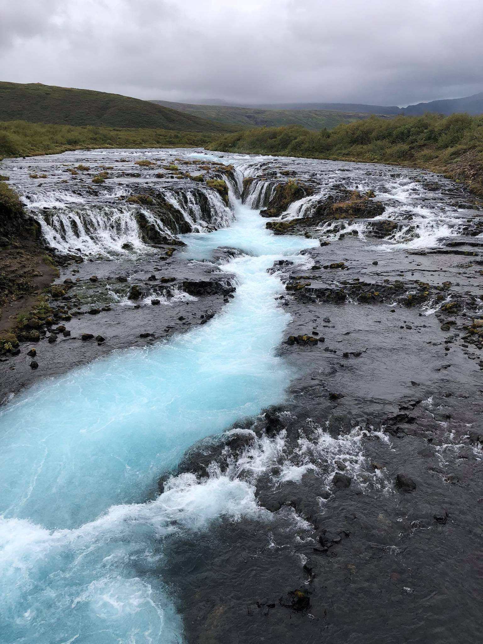 Day 3: The Golden Circle / Iceland