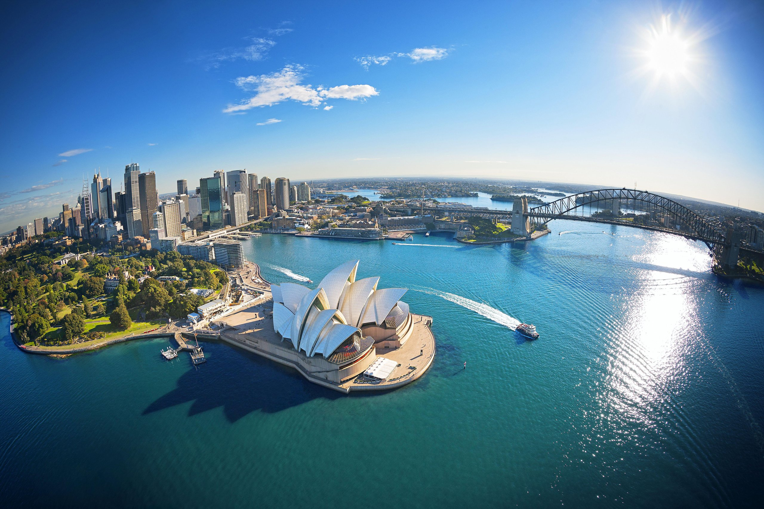 My United States Consulate Visa Interview Experience in Sydney, Australia