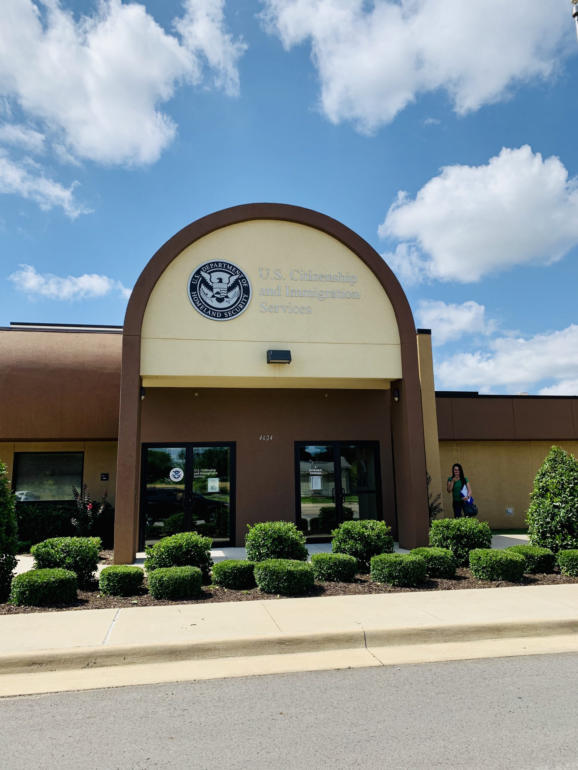 My American Naturalization Interview Experience